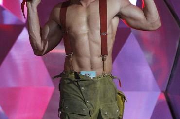 Magic Mike XXL – Channing Tatum avverte: Joe Manganiello sarà sempre nudo