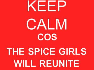 Spice Girls per un giorno: DOMANI tutte insieme per il musical Viva Forever