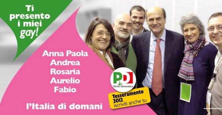 Beppe Fioroni SHOW: se il PD dice sì alle unioni gay MI CANDIDO (paura)