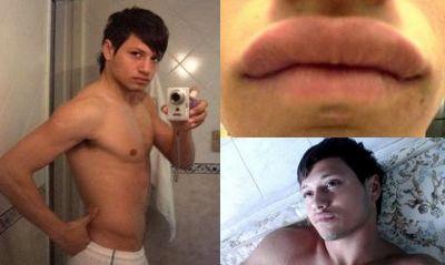 Duda Mauro_zarate-hot