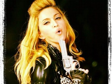 Madonna ACUSTICA all'Olympia di Parigi il 26 luglio – è UFFICIALE