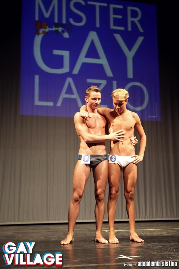 Gay village christian