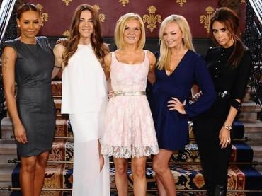 Le Spice Girls chiuderanno le OLIMPIADI di Londra: è (quasi) certo