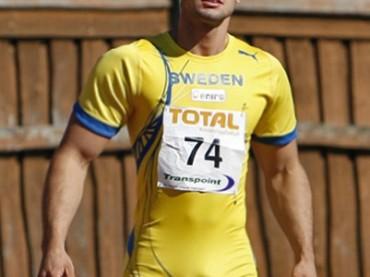 Olimpiadi 2012: w lo svedese Björn Barrefors
