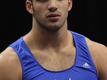 Olimpiadi 2012: tutti pazzi Danell Leyva (NUDO)