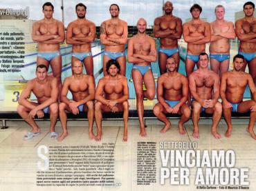 Olimpiadi 2012: viva il SETTEBELLO (con intruso) viva