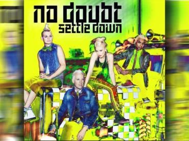 Ecco tutta Settle Down dei No Doubt: ascoltiamola insieme