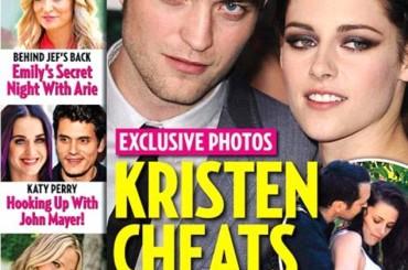 Kristen Stewart TRADISCE Robert Pattinson con il regista Rupert Sanders: le FOTO