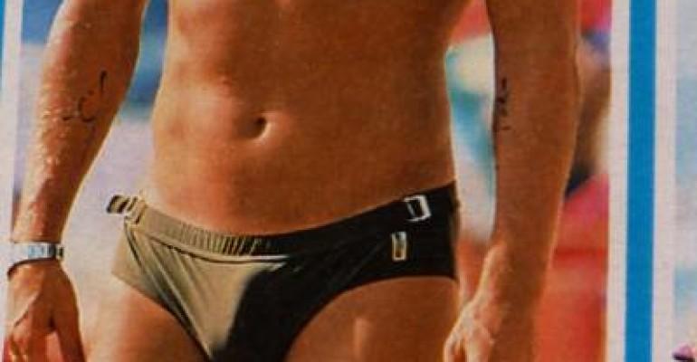 Francesco Totti e i calciatori gay in Italia