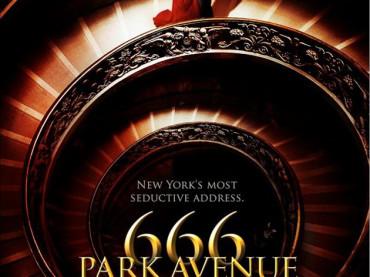 666 PARK AVENUE: trailer per la nuova serie horror con protagonista John Locke di Lost