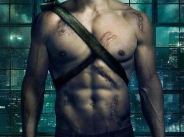 Arrow: arriva la serie tv con l'arciere gnocco