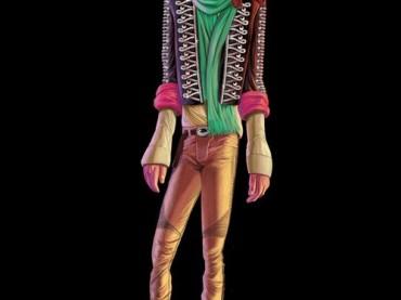 I personaggi DISNEY diventano fashion grazie a Barney's