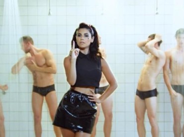Video ufficiale per How To Be A Heartbreaker di MARINA AND THE DIAMONDS