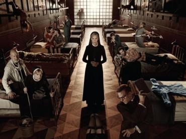 AMERICAN HORROR STORY: ASYLUM – ancora poster e trailer