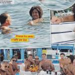Alessandro Cecchi Paone ha un nuovo fidanzato: il 23enne Massimo Francese 3