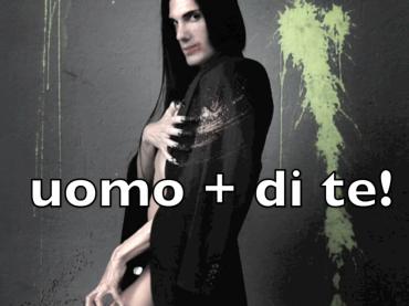 Simone Giglio in arte MaLys: ariecco l'ex KYMERA con Uomo + di Te