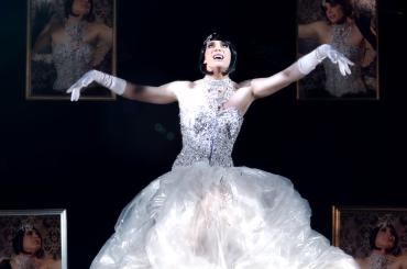 What a Feeling (Flashdance) in DRAG grazie a Daniel DeCò