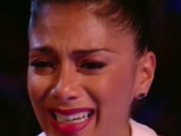 X-Factor Uk 2012: Ella Henderson incanta con Believe di CHER