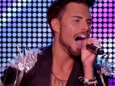 X Factor UK 2012: Rylan Clark ci prova con Don't Cha delle Pussycat Dolls