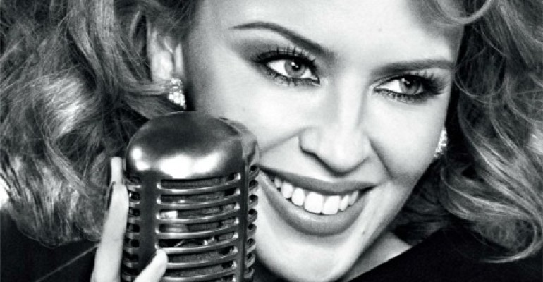 The Abbey Road Sessions: album preview per Kylie Minogue