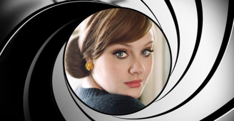 Finalmente Adele: ecco TUTTA Skyfall