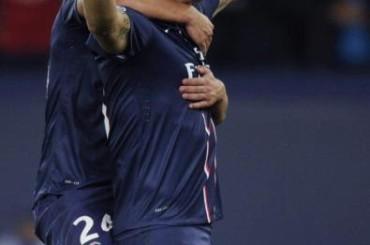 Esordio in CHAMPIONS con goal e PACCO MONSTER per Zlatan Ibrahimovic