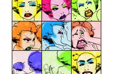 Artpop di Lady Gaga: ecco la COVER in ANTEPRIMA MONDIALE (e in vignetta)