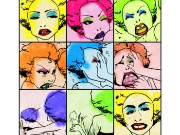 Madonna dedica MASTERPIECE a Lady Gaga dandole dell'IMITATRICE – il video