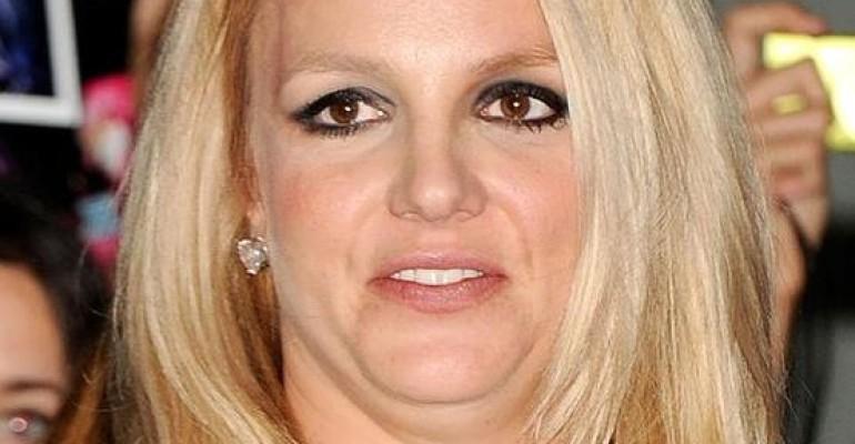 Ecco il MEGLIO di Britney Spears durante la premiere di X-Factor Usa