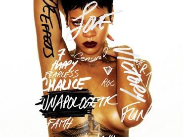 Unapologetic di Rihanna: ecco la pagella/recensione di Spetteguless