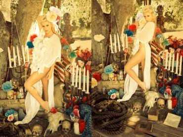 Die Young di Kesha bannata dalle radio Usa e lei attacca: mi hanno COSTRETTA a cantarla