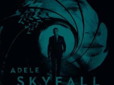 Skyfall di Adele: preview da 90 secondi