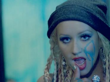 Your Body di Christina Aguilera NON decolla: 64esima in America – è flop?