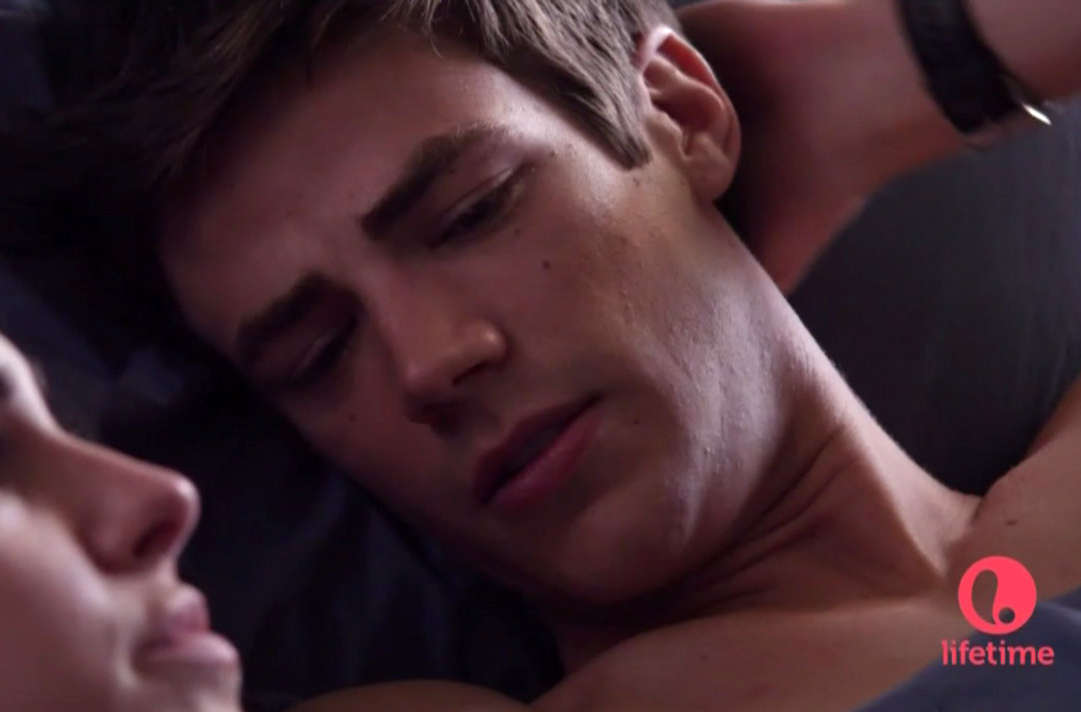 Grant gustin in lifetime s a mother s nightmare 03 jpg
