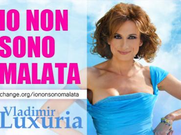 OMS: la transessualità non è una malattia – firmate l'appello di Vladimir Luxuria