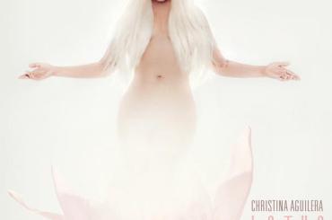 Lotus di Christina Aguilera – la pagella/recensione di Spetteguless