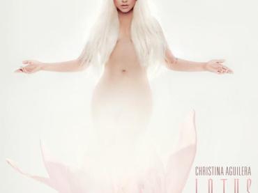 LOTUS di Christina Aguilera: preview per TUTTO l'album