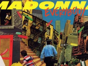 35 anni fa usciva Everybody – 35 anni di Madonna