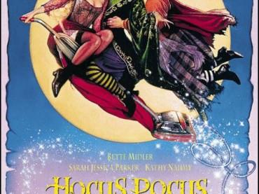 Hocus Pocus 2, parla Sarah Jessica Parker