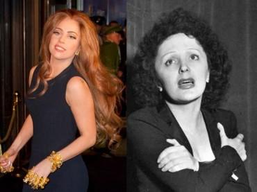 Lady Gaga show: vuole EDITH PIAF e scrive per IL GRANDE GATSBY di  Baz Luhrmann?