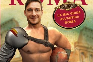 Francesco Totti e l'agghiacciante cover di E MO' TE SPIEGO ROMA