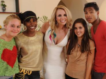 X-Factor Usa: i cantanti MINORENNI a Britney Spears