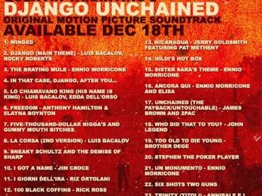 Elisa canta con Ennio Morricone per Django di Quentin Tarantino – arriva Ancora qui