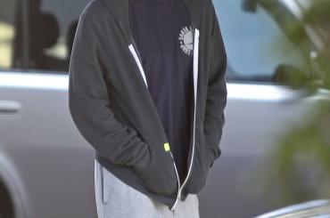 Andrew Garfield barbuto (tutto piaciuto)