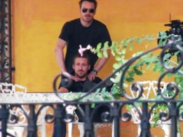 Michael Fassbender – Ryan Gosling e la foto fantasia del giorno