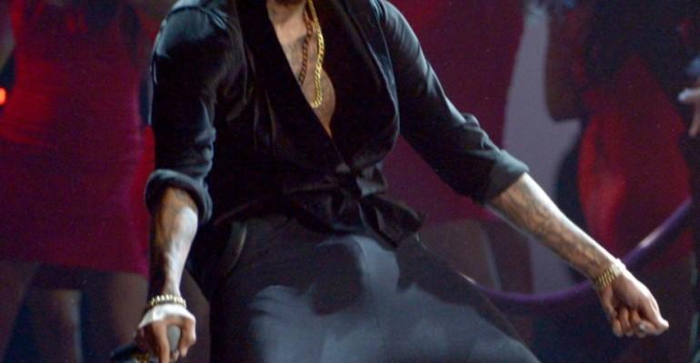 Chris Brown incorreggibile: arrestato per pestaggio omofobo