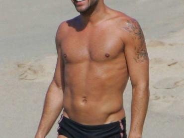 Ricky Martin nuovo giudice per The Voice Australia