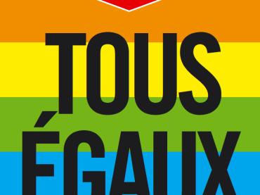 Mariage Pour Tous: matrimoni gay e adozioni UFFICIALI in Francia