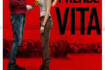 WARM BODIES: Nicholas Hoult è uno ZOMBIE innamorato – trailer italiano e locandina (più omaggio nudo)