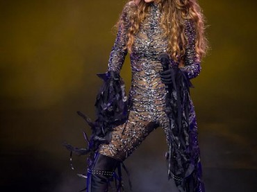 Shania Twain è tornata: foto e setlist dallo STILL THE ONE di Las Vegas